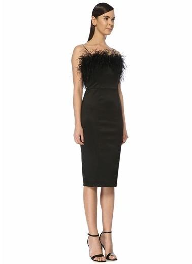 Veronica Beard Elbise Siyah